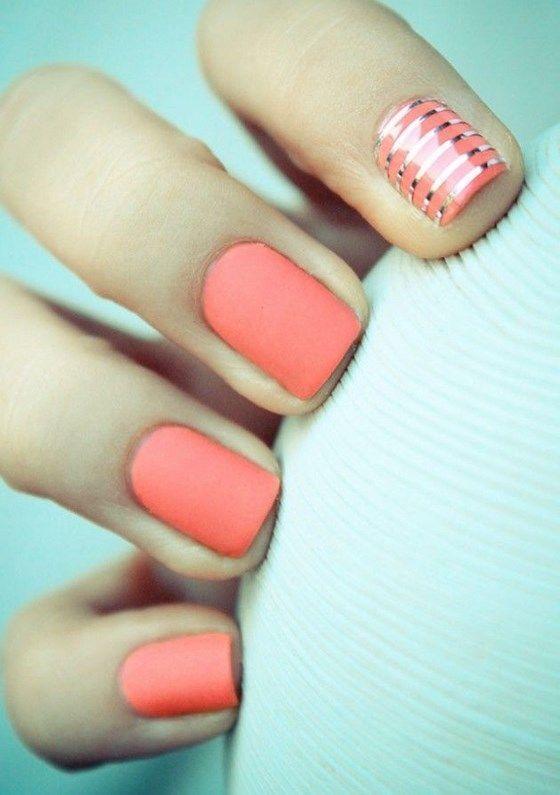 Tres colores de uñas para este verano en Zaragoza - Sabáh Spa