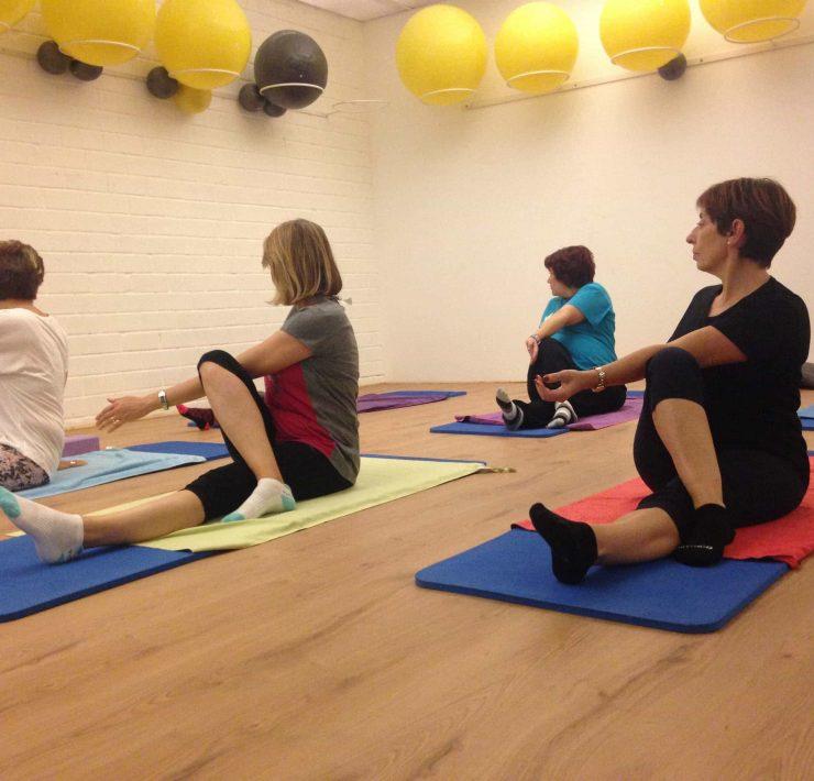 razones para practicar yoga 9
