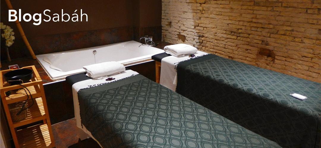 Masaje en Zaragoza