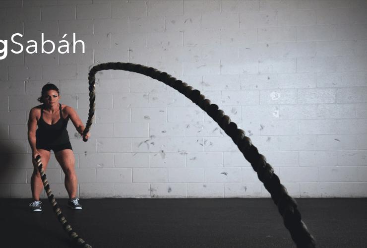 combinar running y cross training