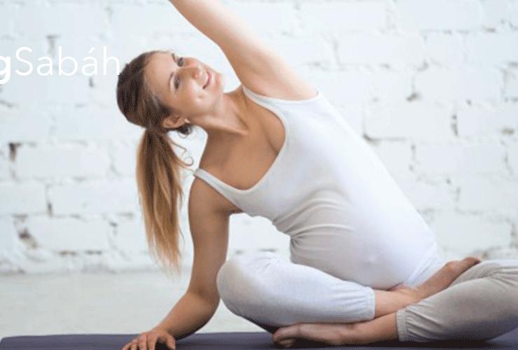 yoga para embarazadas en zaragoza