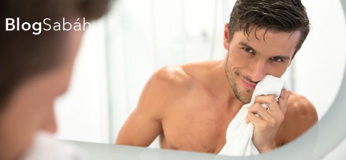 ¿Por qué es importante el cuidado de la piel de un hombre?