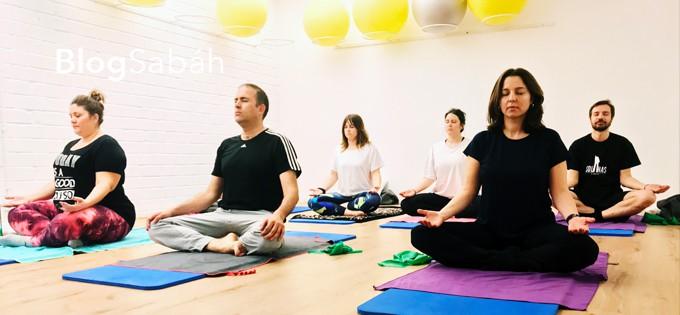 ¿Por qué es necesario el yoga para corredores?