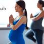 ejercicio para embarazadas en zaragoza