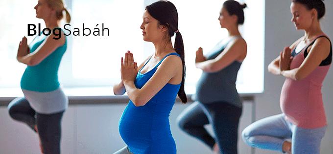 Hacer ejercicio durante el embarazo, ¿buena idea?