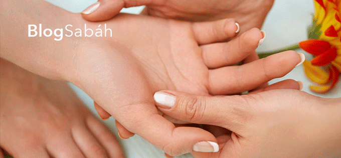 Todo lo que no sabes sobre los masajes de manos