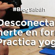 yoga en zaragoza