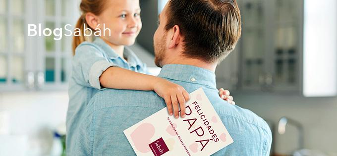 ¡Sorprende a papá en el Día del Padre!