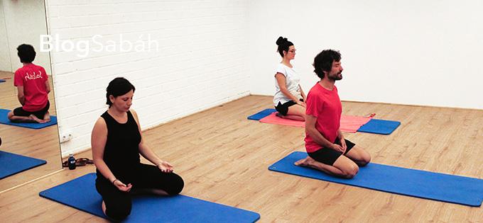 ¿Hacer yoga durante el embarazo?