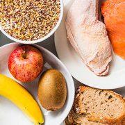cómo influye el estrés en nuestra alimentación