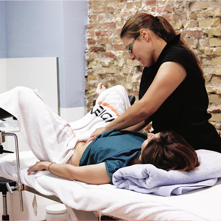 Fisioterapia suelo pélvico Zaragoza