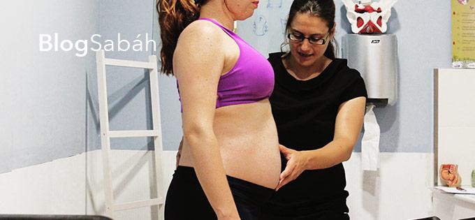 Embarazo y parto: así influyen en la salud del suelo pélvico