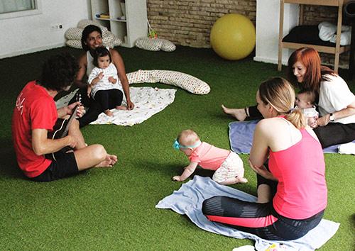 Yoga para niños 14