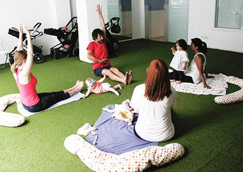 Yoga para niños 16