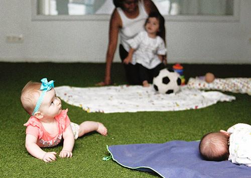 Yoga para niños 18