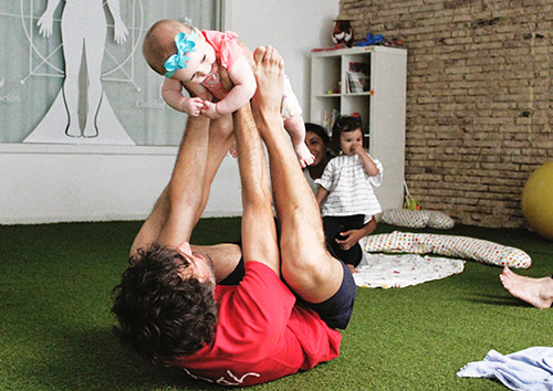 Yoga para niños 20