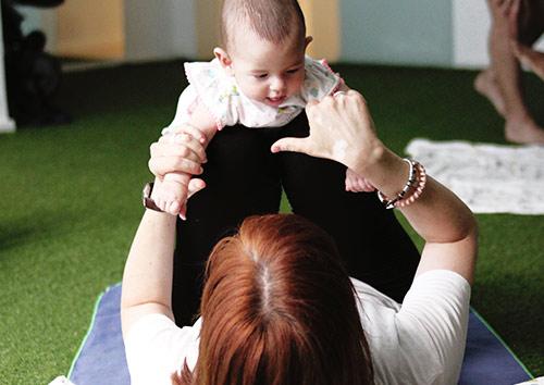 Yoga para niños 22
