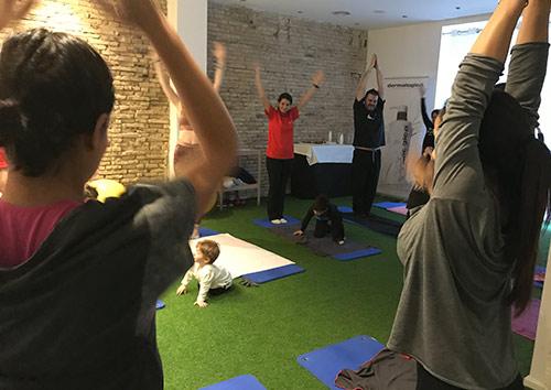 Yoga para niños 24