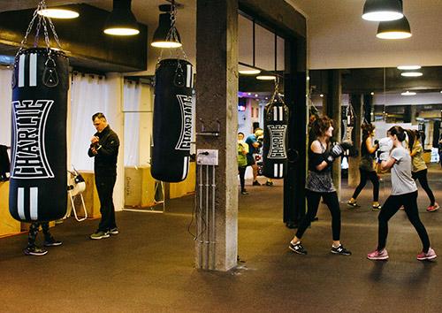 Boxeo 28