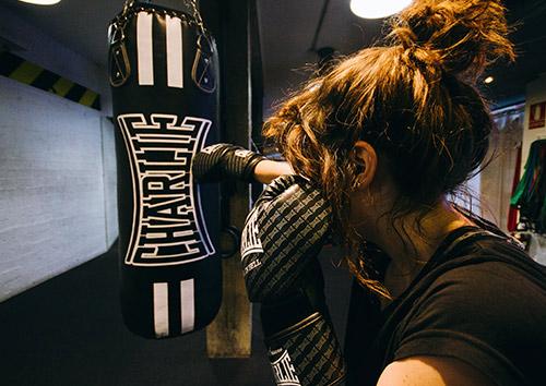 boxeo el deporte de moda
