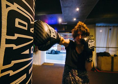 Boxeo 15