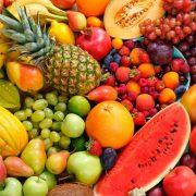 La importancia de la fruta para tener una vida saludable 9