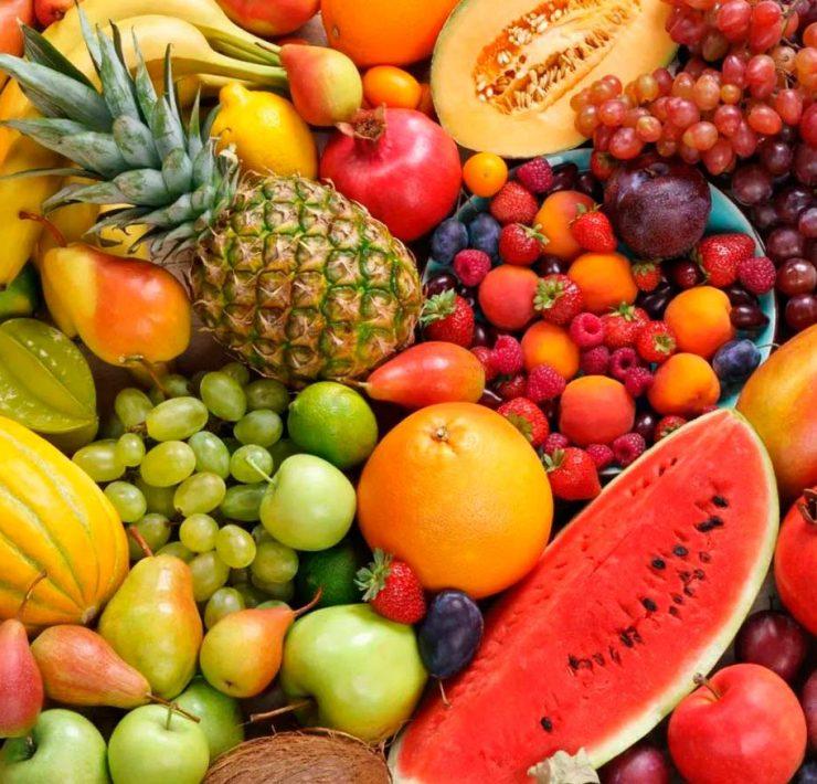 La importancia de la fruta para tener una vida saludable 8