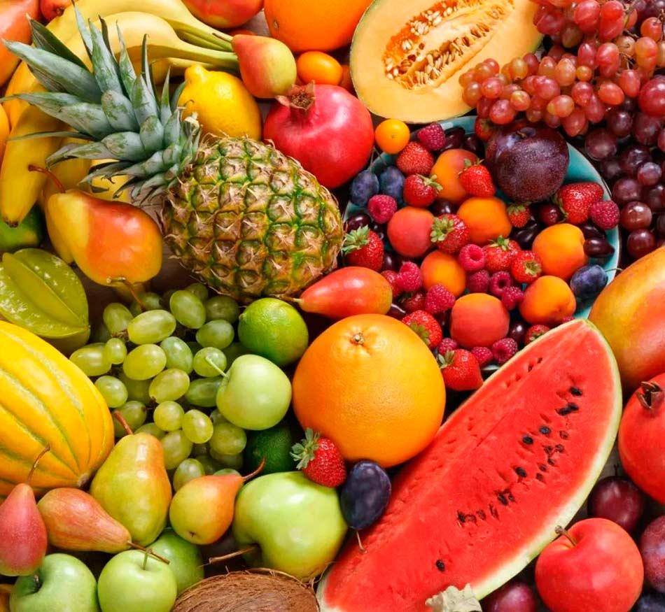 La importancia de la fruta para tener una vida saludable 7