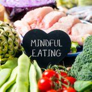 ¿Qué es el mindfuleating?