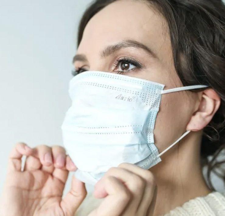 Cómo afecta el uso de la mascarilla a nuestra piel