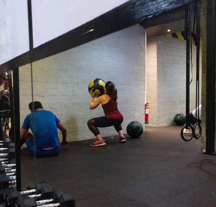 Propósito 2021: mejorar mi estado físico