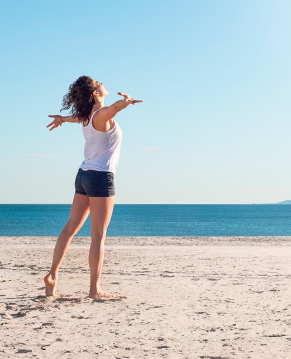 proteger la piel de los efectos del calor